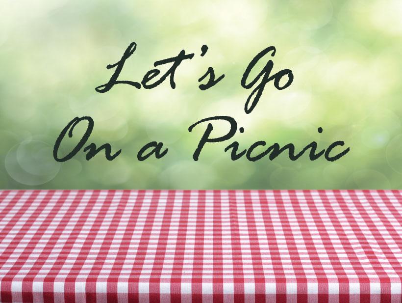Image result for lets picnic
